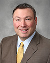 Mike Manipole, Vice Chairman