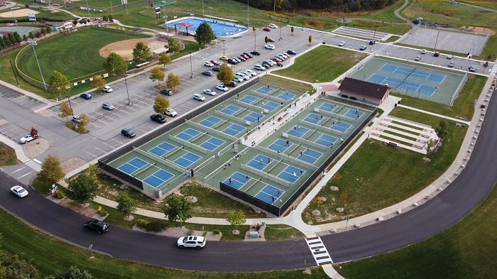 web_side view of 13 pickleball courts 2020